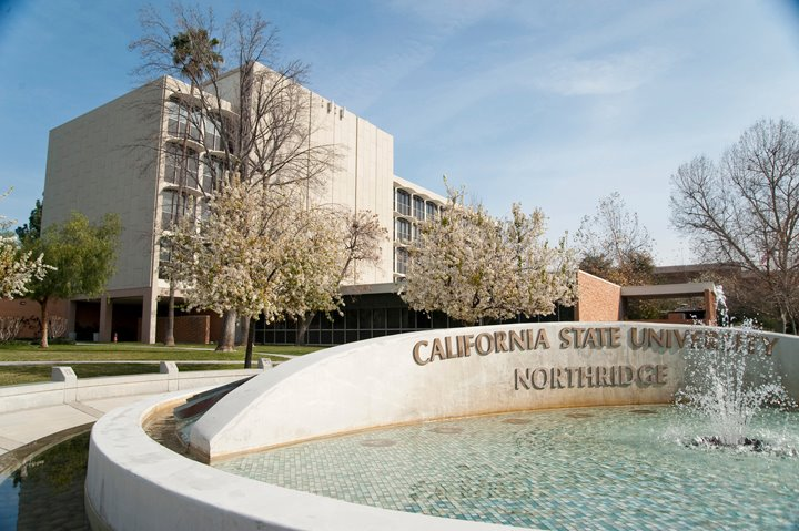 Trường California State University, Northridge (CSUN)