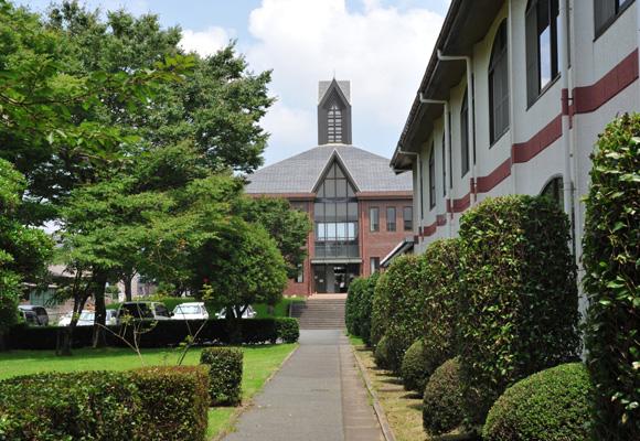 Trường Cao đẳng Chuyên môn Công nghiệp KUMAMOTO