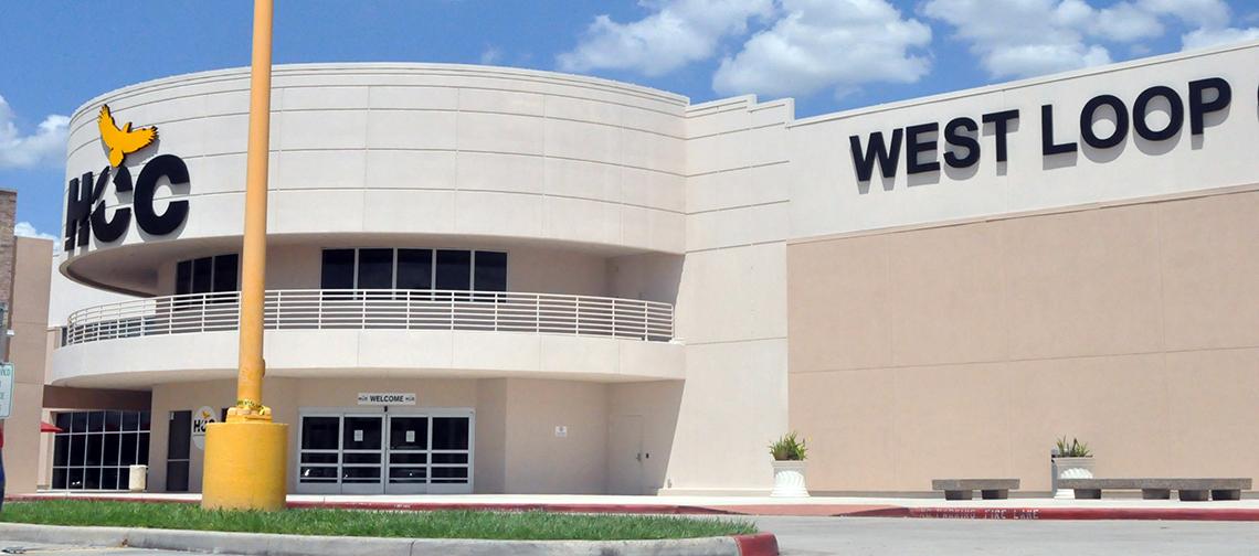 Trường cao đẳng cộng đồng Houston - Houston Community College
