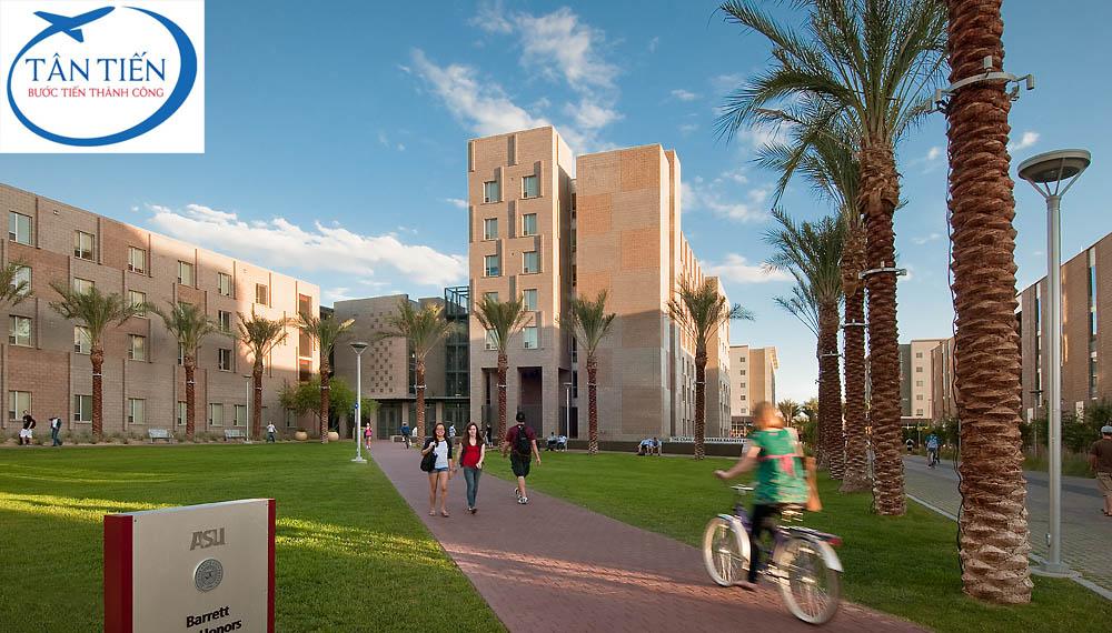 Trường Đại học bang Arizona - Arizona State University (ASU)