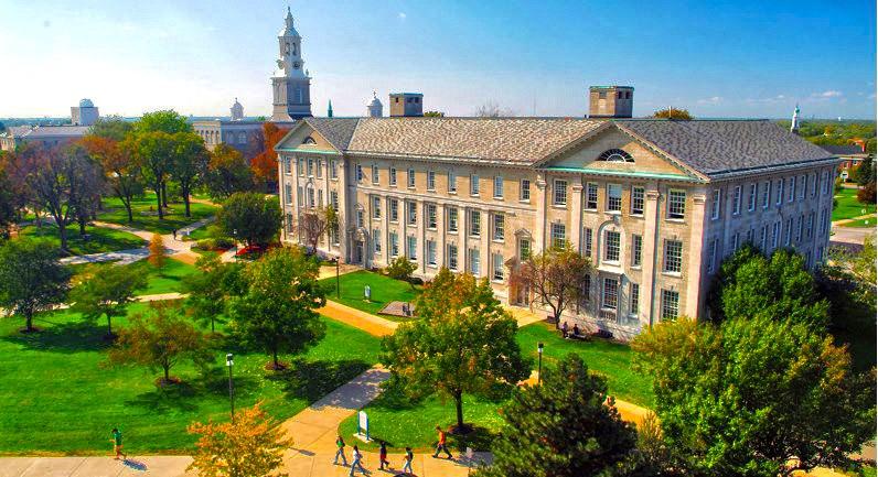 Trường Đại học Buffalo University at Buffalo (UB)