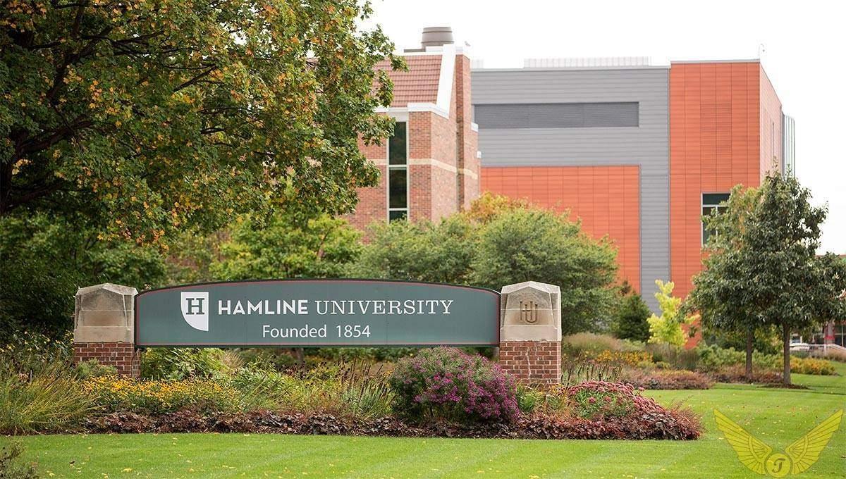 Trường Đại Học Hamline Minnesota Hoa Kỳ