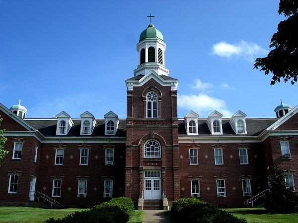 Du học Mỹ 2016 - Trường Saint Francis University (SFU)