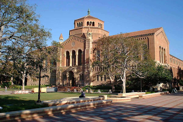 University of California, Los Angeles - UCLA